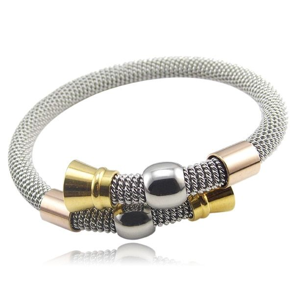 Tyme stainless steel Charm Carter love bracelets&bangles for women Bracelet H Bangle Men Jewelry Birthday christmas gift