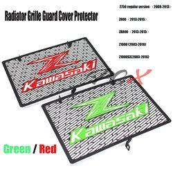 2017 Nouvelle Arrivée Pour Kawasaki Z750 Z1000 Z1000SX Z800 Acier Inoxydable Moto Accessoires calandre garde protection