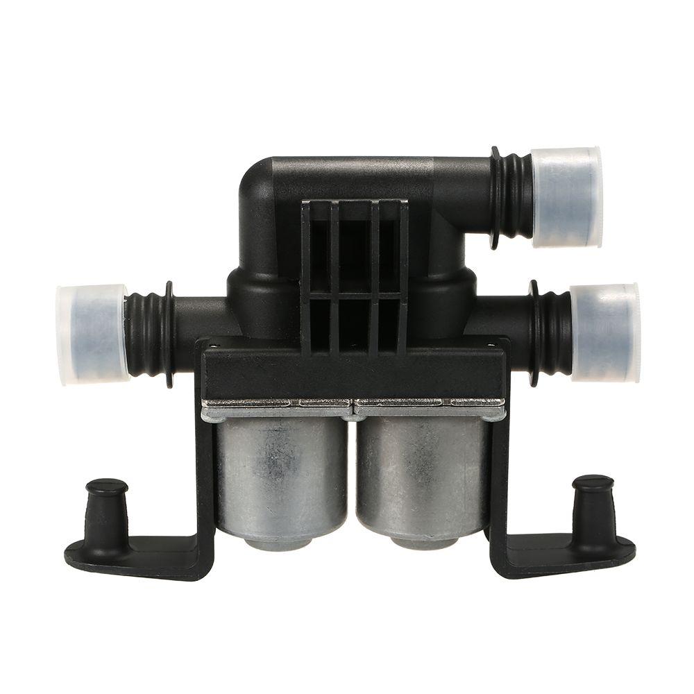 New Heater Control Valve fits for BMW E53 E70 F15 X5 00-15 E71 F16 X6 64116910544 Car Accessories