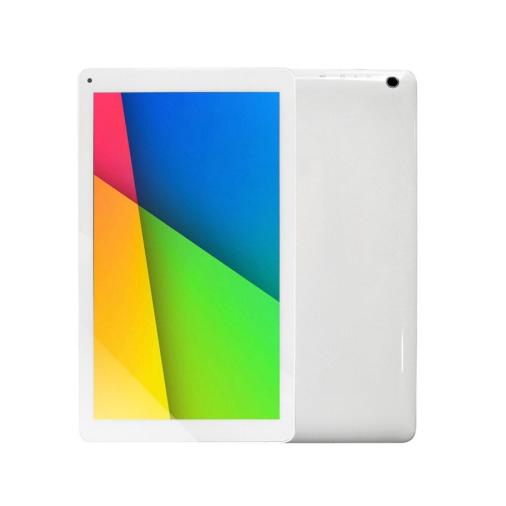 Yuntab 10.1inch WIFI V101H Android4.4 Tablet Quad-Core with Dual Camera Bluetooth AllWinner A33