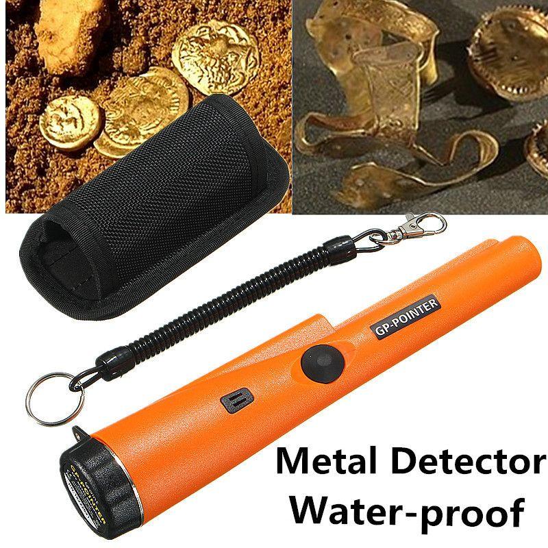 Pinpointer Détecteur de métal or détecteur detecteur de metaux Pro Pointeur détecteur de metales détecteur de métaux souterrain
