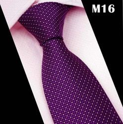 Merek Cravate CityRaider 2016 Baru Bergaris Ungu Leher Dasi Untuk Mens Slim Mens Gravata Dasi Partai Pernikahan Dasi 8 cm Lebar CR025