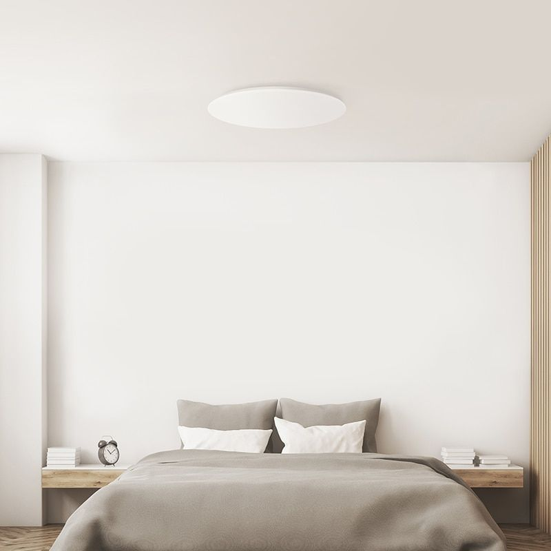 Xiaomi MI Yeelight YLXD04YL JIAOYUE 450 Smart APP / WiFi / Bluetooth Control LED Ceiling Light 200-240V With Remote Controller