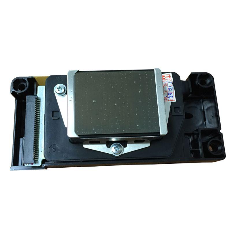 new Original print head Waterborne print head F158000 DX5 print head suit For Epson DX5 R1800 RJ1300 R2400 2400 printer