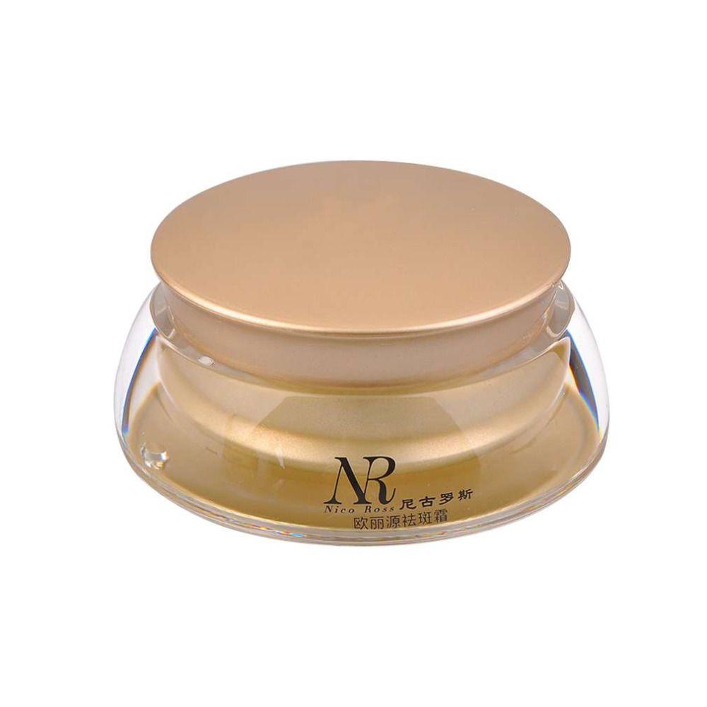 Face Remove Plaque Cream Soft Moisturizing Effective Remove Freckles Stain Nico Rose Pregnacy And Melasma