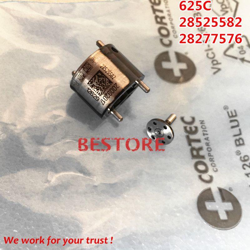 original Common rail nozzle control valve 9308-625C, 625C , 28264094 ,28277576 , 28346624 ,28525582,7135-573 EURO5