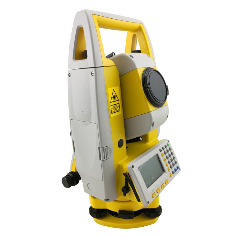 New South Reflectorless  300m  laser  Total Station NTS-332R with  SD