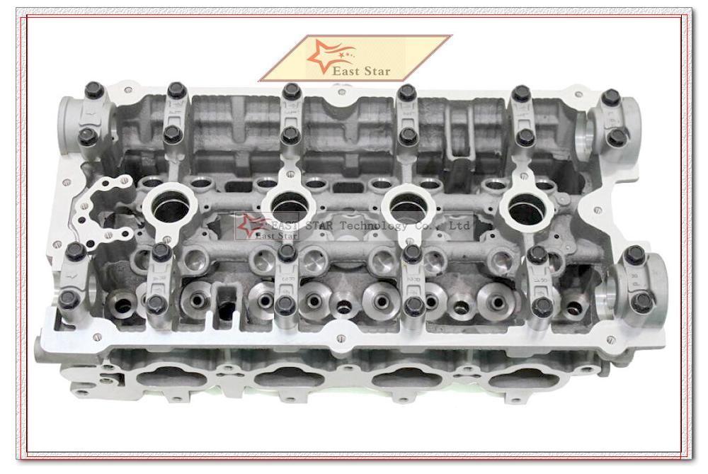 G4JS Motor Zylinderkopf Für HYUNDAI Santa Fe Sonata Für Kia Optima 2.4L 16 v 1999-2006 2210038410 22100 38410 22100-38410