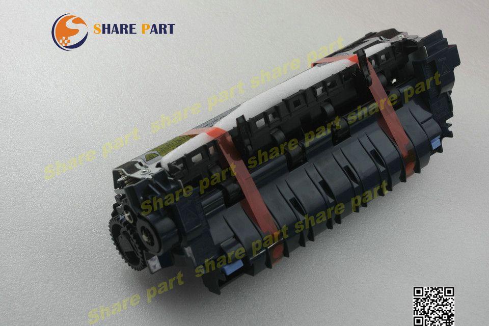 Teilen 100% neue fixiereinheit Für HP M601 m602 M603 RM1-8395-000 RM1-8396-000 Nullverpackung Geschützt durch schaum