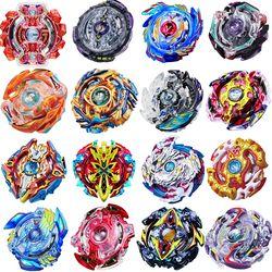 19 style Nouvelle Toupie Beyblade BURST Avec Lanceur Et Boîte d'origine En Métal En Plastique Fusion 4D Cadeau Drôle Jouets Pour enfants