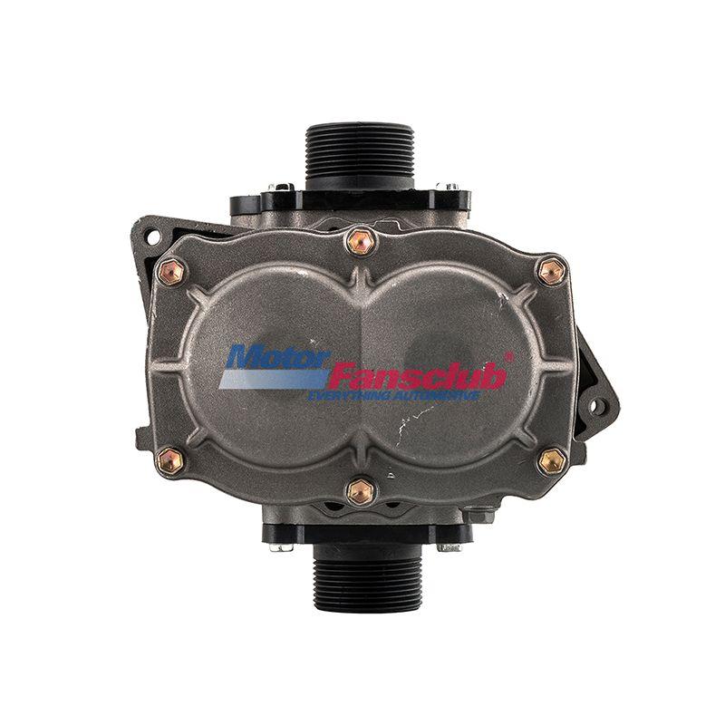 AISIN AMR500 Wurzeln Kompressor Auto Auto Kompressor Gebläse Booster Kompressor Turbine Schneemobil ATV 1,0-2.2L