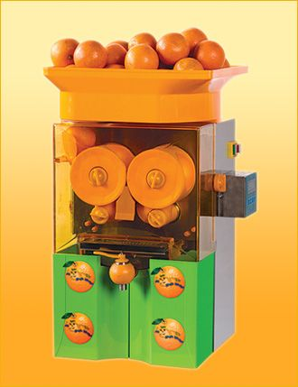 Free Shipping automatic electric orange juicer/commercial orange juicer machine/