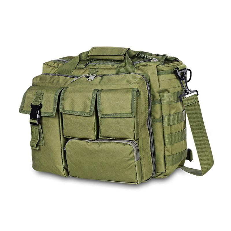 Nouvelle offre spéciale de mode voyage multi-fonction étanche NNylon emballage sac de rangement Camouflage voyage accessoires organisateur