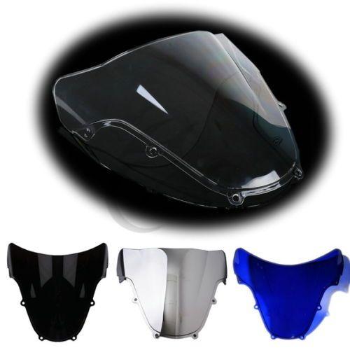 Windscreen Windshield For SUZUKI GSXR600/750/ 2001-2003 GSXR1000 2001 2002 TCMT