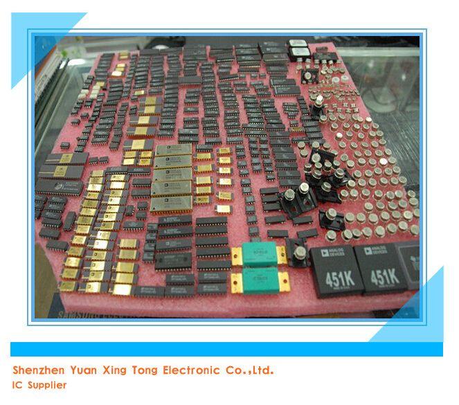 Mix auftrag AWL6153 AR7241-AH1A AR9342. .. 5 arten von original ICs auf lager durch DHL