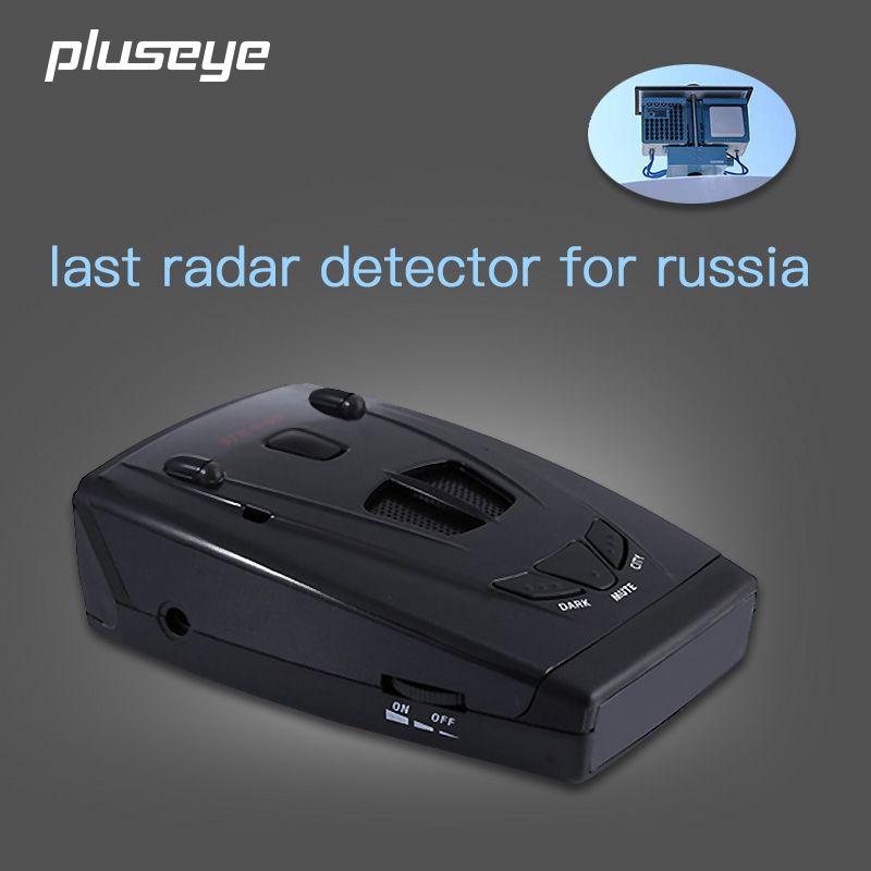 Best car-detector 2017 anti radar car detector strelka alarm system brand car radar detector str 535 for Russian
