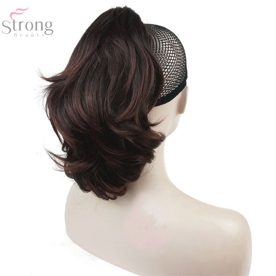 StrongBeauty 20 Couleur 12