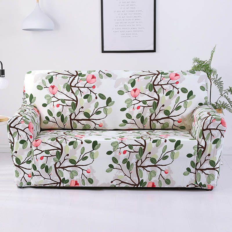 Housse de protection pour canapé housse extensible pour fauteuil housses de canapé pour salon housses de canapé pas cher housse de canapé ensemble de canapé 1pc