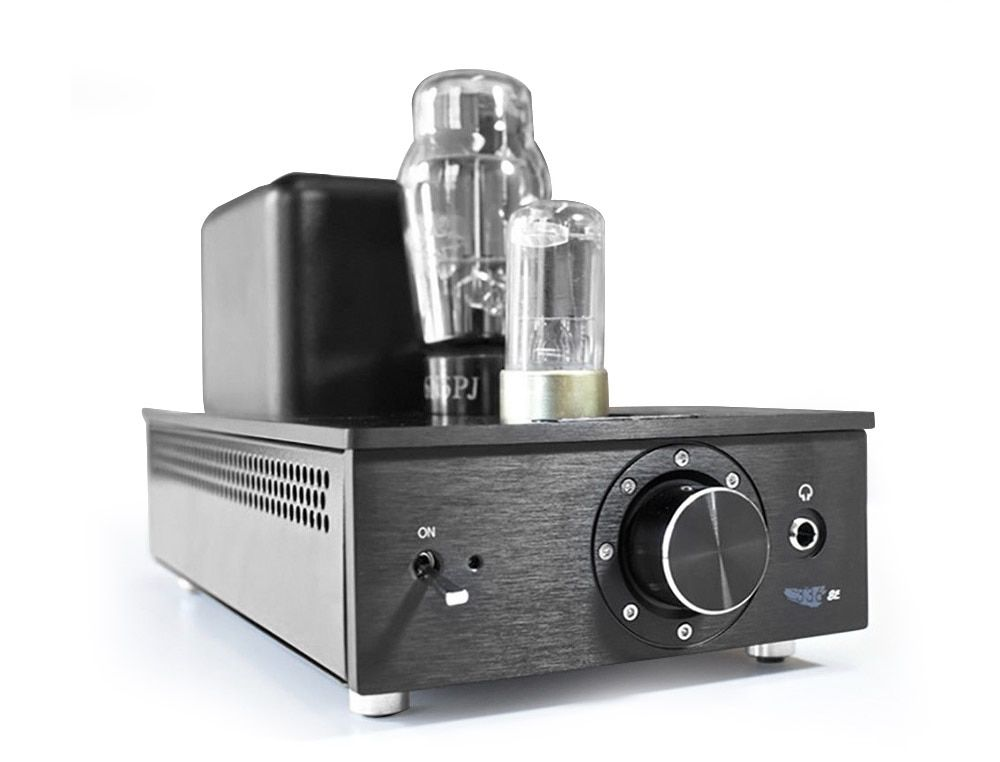 DarkVoice 336SE Headphone Tube Amplifier OTL Headphone Amp