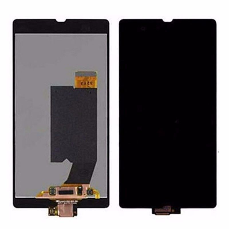 Original For SONY Xperia Z LCD Display Touch Screen For SONY Xperia Z LCD Digitizer Assembly L36H C6603 C6602