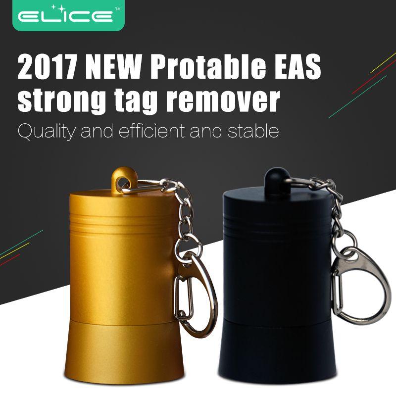 2pc super lock detacher 2016 magnetic detacher 10000gs magnet tag remover eas sytem super detacher