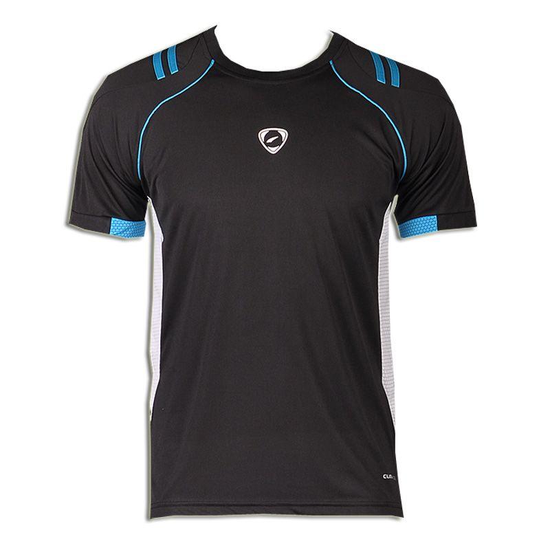 Nouveauté 2019 hommes Designer T Shirt décontracté séchage rapide Slim Fit dessus de chemise et t-shirts taille S M L XL LSL2003 (veuillez choisir la taille USA)