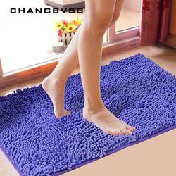 Дешевый коврик для пола коврик для ванной коврик на кухню дверной путь коврик для ног противоскользящая полоса Коврик для прихожей кухня ко...