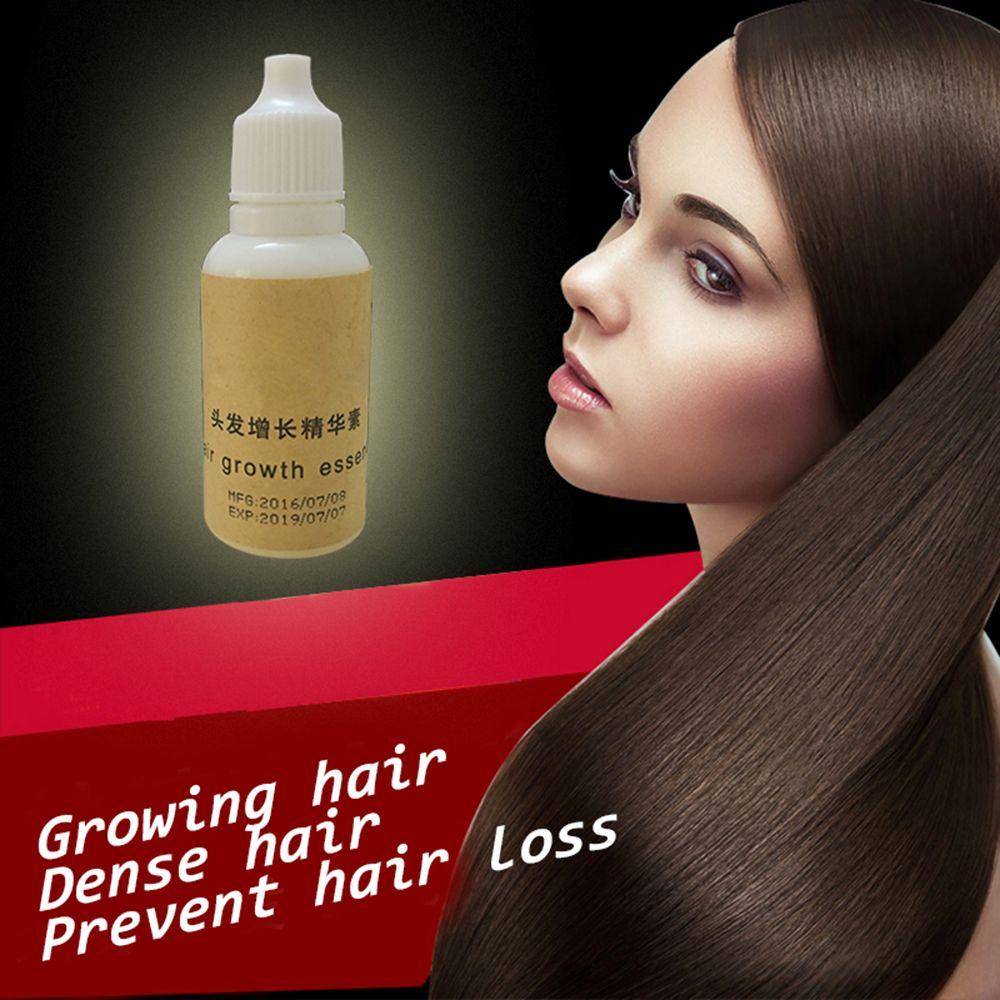 Andrea Hair Growth Essence Professional Salon Hairstyles Keratin Hair Care Styling Products Anti Hair Loss dense sunburst hair