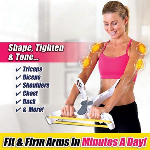 2018 Drop Shipping Armor Fitness Equipment Grip Strength Wonder Arm Forearm Wrist <font><b>Exerciser</b></font> Force Fitness Equipment