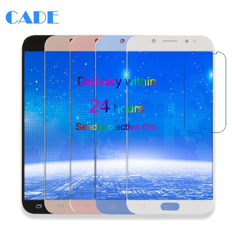 LCD Display Für Samsung Galaxy J7 2017 J730 J730F SM-J730F Touchscreen Handy Lcds Digitizer Assembly Ersatzteile