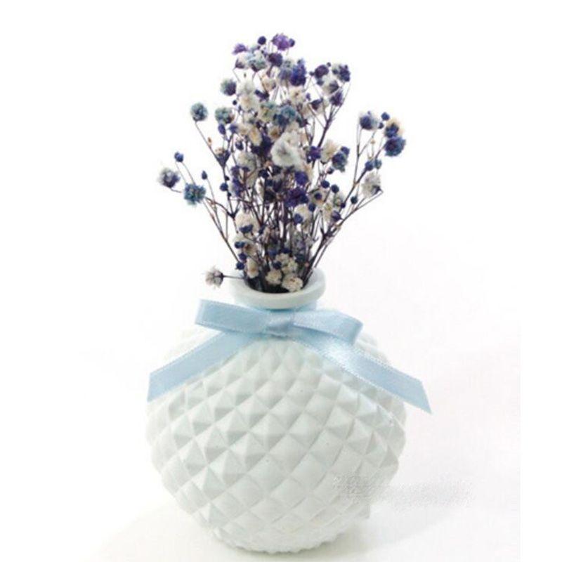 Новый год силиконовые формы ваза силиконовые аромат камня, гипса/мыло для рук смола глины торт украшение формы