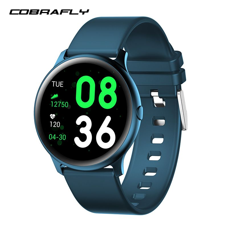 COBRAFLY KW19 smart watch men android IOS waterproof smartband smartwatch band fitness tracker smart band sport watch women