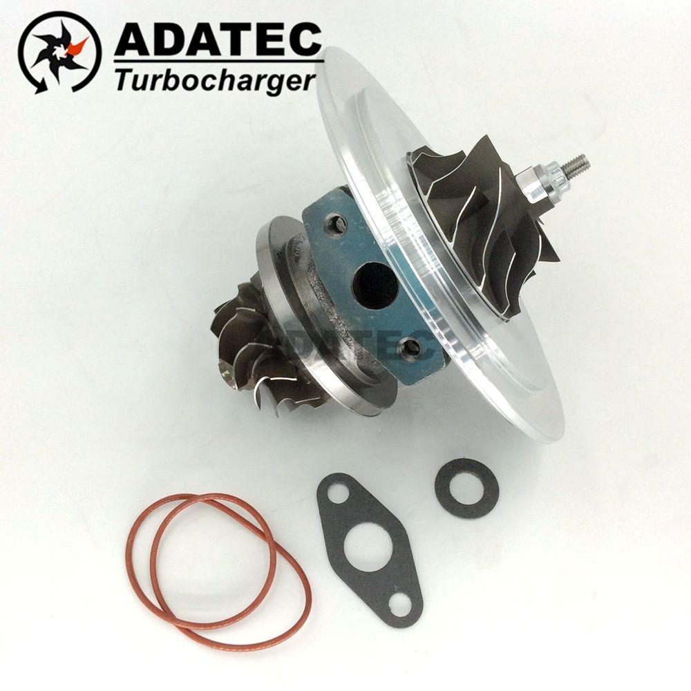 Garrett turbo cartridge GT2056S 742289-5005S 742289-0004 742289 A6650900580 CHRA for Ssang-Yong Rexton 270 XVT 186 HP D27DT