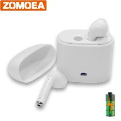 ZOMOEA MINI Sans Fil Casque Bluetooth Écouteurs Fone de ouvido Pour iPhone Android stéréo casque Auriculares Bluetooth 4.2 TWS