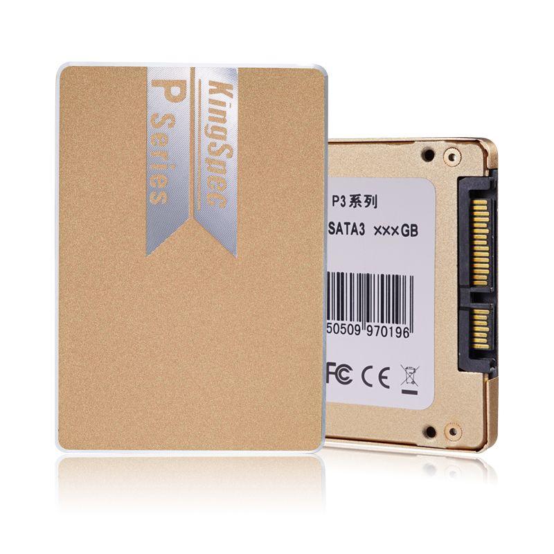 P4-XXX Kingspec 7mm 2.5 SATA III 6 gb/s SATA ii 3 2 hd ssd 60 gb 120 gb 240 gb 480 gb 1 tb 2 tb Solide State Disk drive disque dur SSD