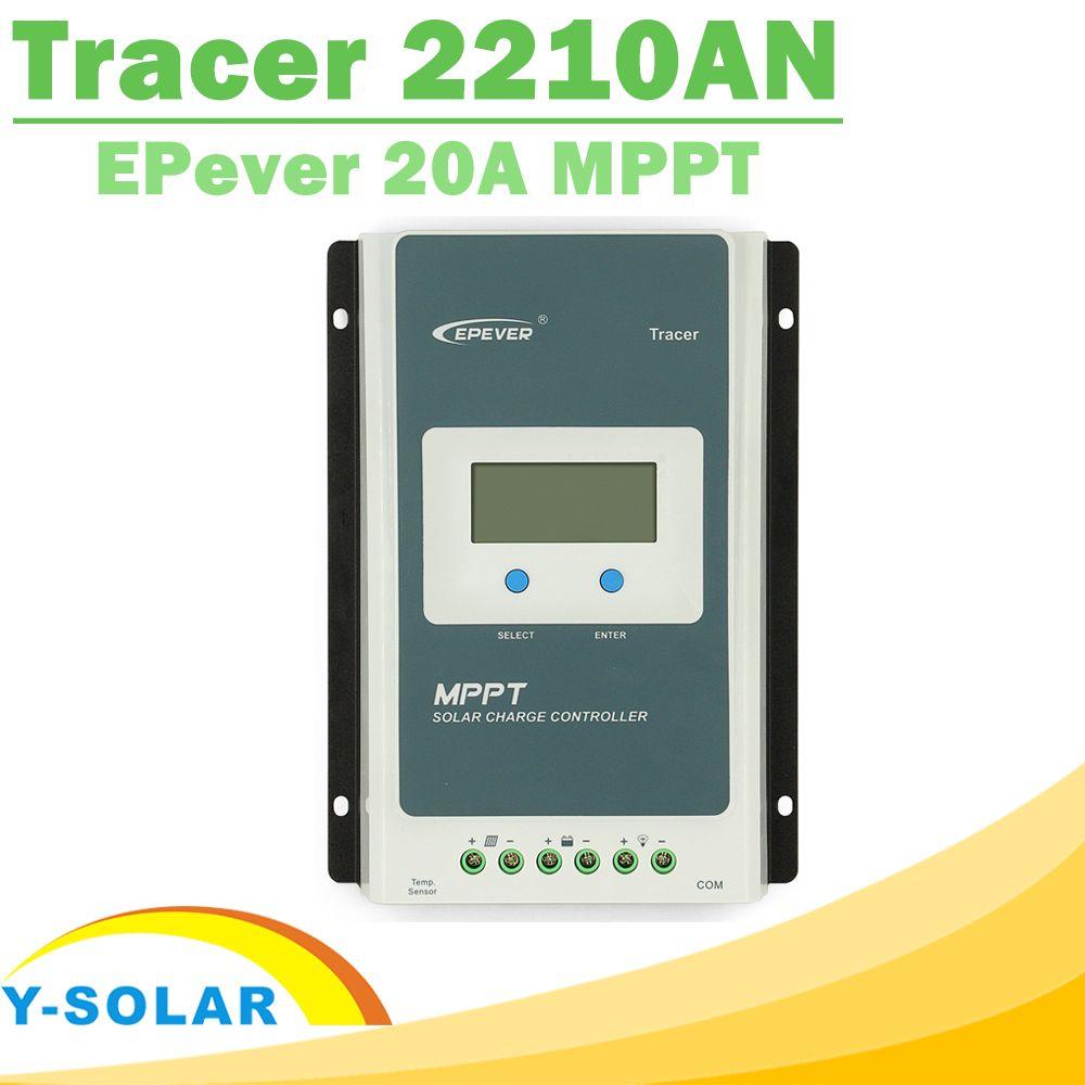 MPPT 20A LCD Solar-ladegerät und Entladung Controller 24 V 12 V Auto für Max 100 V Eingangs Solar Panel Laderegler Regulator EP