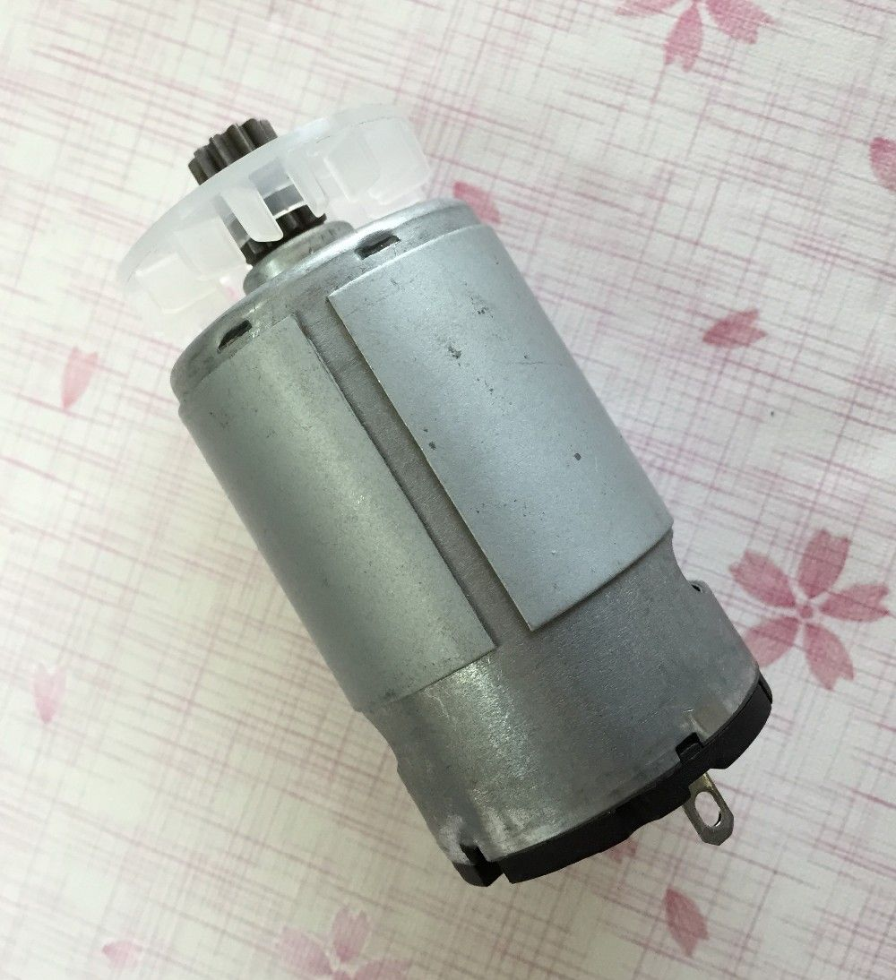 pet clipper parts Replacement motor for Moser km2 Max 45