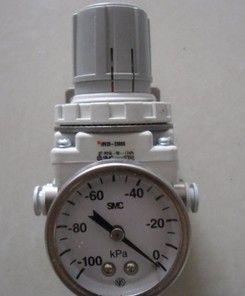 SMC vacuum regulator WITH GAUGE IRV20-C08BG Direct insertion of 8mm outer diameter tube