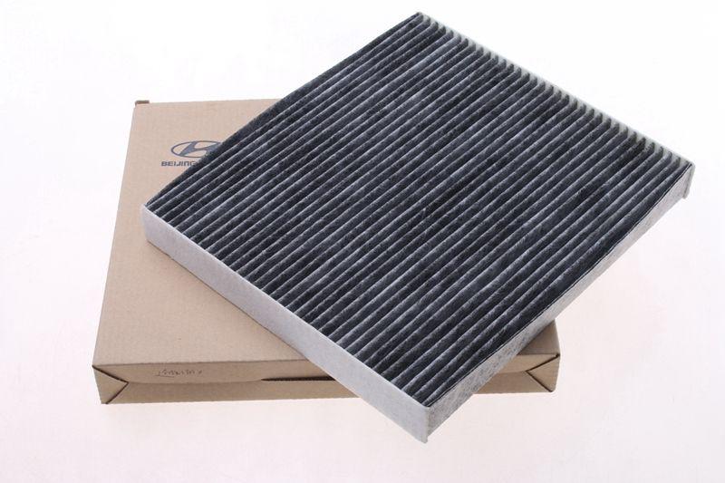 cabin filter for HYUNDAI ,Azera,the new Santa Fe 2.7 (2009) , GRANDEUR SANTA KIA MAGENTIS OEM:97133-3k000 #RT105C