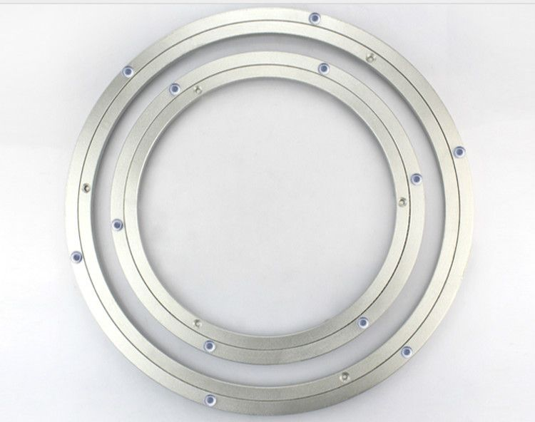 1pcs 24inch 600mm Lazy Susan Round Turntable Bearings Brackets