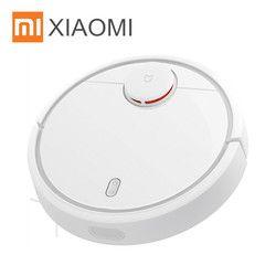 2017 Original Xiao mi Robot aspirador para el hogar barredora polvo esterilizar inteligente planeado Mobile App Control remoto