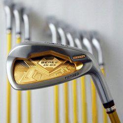 Baru mens besi golf irons klub honma s-03 4 bintang 4-11.aw, sw Golf klub dengan poros Grafit Golf R atau S flex Gratis pengiriman