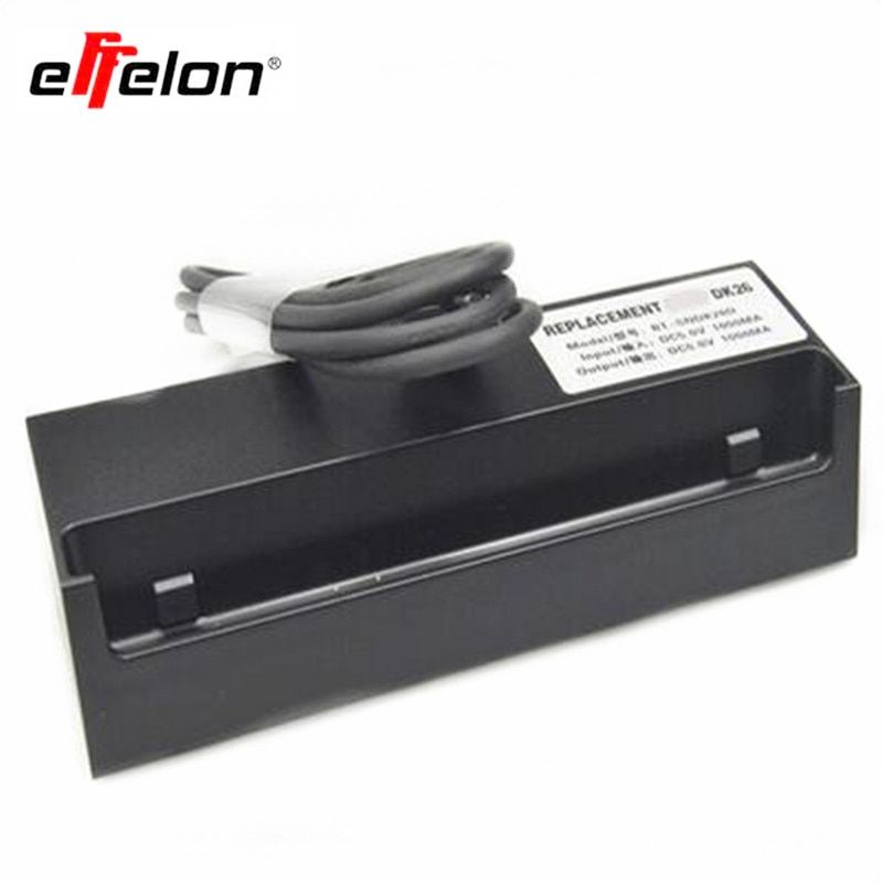 Charging Docks Mobile Phone Charger Desktop DK26 for Sony Xperia Z L36h C6603 C6602 dock charger station