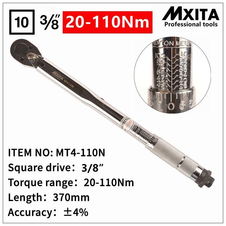 MXITA shiping Libre 3/8
