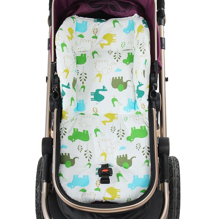 Детские коляски Носки для девочек С Рисунком Слона спальный мешок высокого качества детская коляска коврик