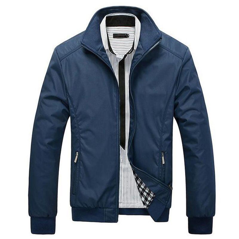 Демисезонный Для мужчин куртка джинсовый жакет Для мужчин пальто для мальчиков оптовая продажа M-3XL