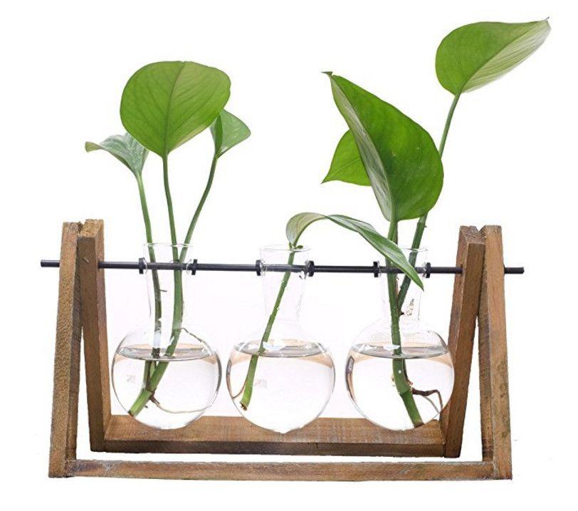 Vase en verre Titulaire