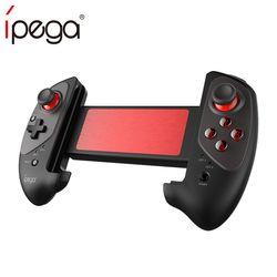 Ipega PG-9083 PG 9083 Bluetooth 3.0 GamePad inalámbrico telescópico controlador de juegos para Android/ios estiramiento práctico pad joystick