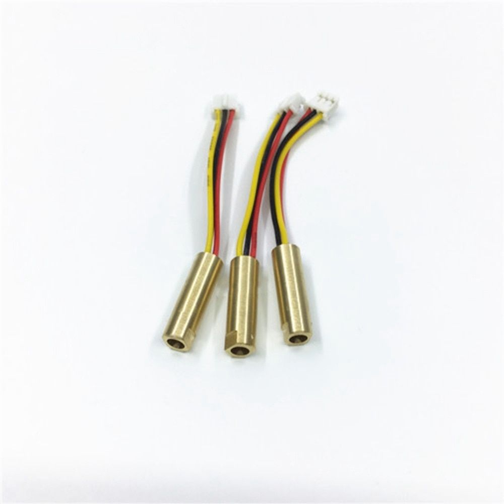 5 mw LDS lumière laser Diode Remplacement pour XIAOMI 1st/2st ROBOROCK S50 S51 robot aspirateur Pièces Accessoires