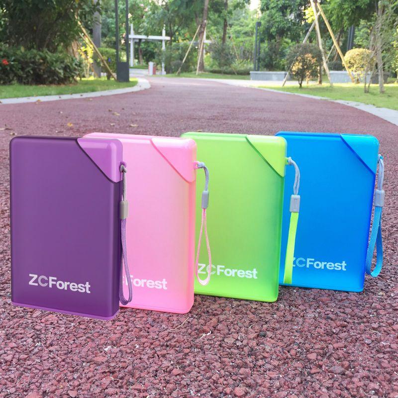 430 ml Shaker bouteille de sport En Plastique Portable Mémo papier pour carnet de note bouteilles d'eau Creative Voyage Sport bouteille de sport ZCForest